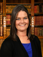 Melissa Gallagher, Paralegal | Personal Injury and Criminal Defense Attorney | Barbourville | Jewell Law Office, PLLC